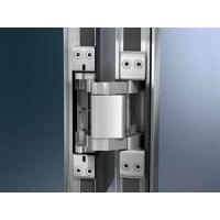 Buy cheap SGS 246BA Steel / Zinc-Alloy Metal Concealed Door cabinet invisible Hinges manufactures from wholesalers