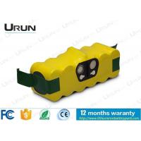 Buy cheap Nimh Vacuum Cleaner Battery 14.4V For IRobot Roomba 500 600 700 Series from wholesalers