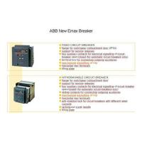 Buy cheap ABB LV new Emax air circuit breakers from wholesalers