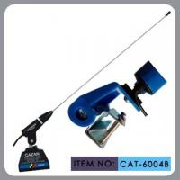 High Performance Auto Gutter Mount Antenna 2050 mm Cable Length Custom Color