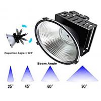 Buy cheap UFO Nichia Philips Chip led highbay light Meanwell Driver led industrial lighting product