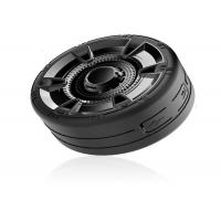Buy cheap Car Wheel Design Bluetooth Speaker Portable Outdoor Wireless Speaker TF Card MP3 Player with Microphone for Smartphone from wholesalers