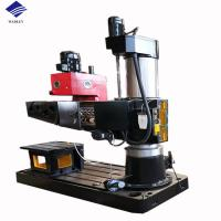 Buy cheap Attractive Price And Easy To Operate Hydraulic Radial Drilling Machine from wholesalers