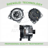Buy cheap BMW 5 Series Car Alternator OEM 14V 180A with Integral Structure product