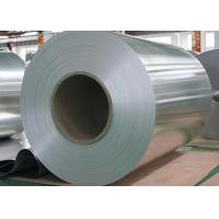 Buy cheap Pipelines Covered Aluminum Coil Stock Thermal / Heat Insulated Oem Service from wholesalers