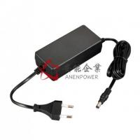 China 40W Max Desktop Switching Power Supply 12V3A 5V4A 9V4A 48V 800mA AC DC Converter , KC PSE SAA UL GS BSMI Approval. on sale