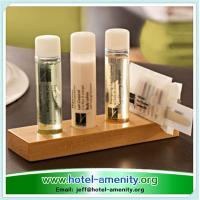 Buy cheap hotel amenities | guest amenities | guest room amenities from wholesalers