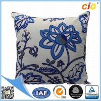 Buy cheap Comfort Seat Cushion Modern Decorative Throw Pillows  for Sofa / Chair or Home Decor from wholesalers