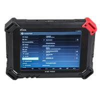 Buy cheap XTOOL X-100 PAD2 Heavy Duty Truck Diagnostic Scanner VW 4th & 5th IMMO from wholesalers
