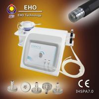 Buy cheap IH Spa7.0 hydro facial equipment 3 in 1 micro dermabrasion machine from wholesalers