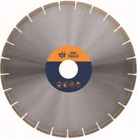 Buy cheap 16 / 18 Inch  400mm Stone Cutting Saw Blades  Granite  Cutting Circular Stone from wholesalers