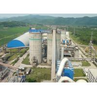 Buy cheap Complete white cement plant line/ factory from wholesalers