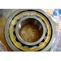 Buy cheap Low Friction Cylindrical Roller Thrust Bearings , NN Series Cylindrical Roller Bearing from wholesalers