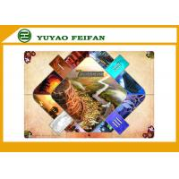 Buy cheap Rubber / Polyester Fabric Printable Game Playmats Custom Game Mats from wholesalers