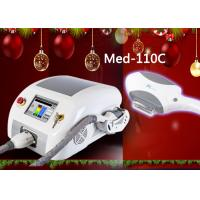 IPL Beauty White Gray Equipment  Hair Removal / Skin Rejuvenation with 1200w power machine
