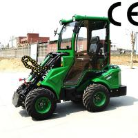 Buy cheap DY840 articulated small wheel loader for sale from wholesalers