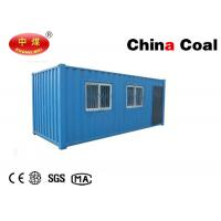 Buy cheap Accommodation Container For House Storage Office Camp Shelter Multi Function Container House from wholesalers