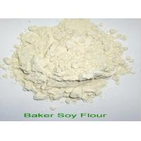 Buy cheap Defatted Baker Soy Flour from wholesalers