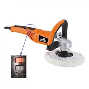 Buy cheap car waxing machine  (hot sale) product