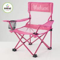 folding portable travel outdoor camping chair with footrest 92356323. Black Bedroom Furniture Sets. Home Design Ideas