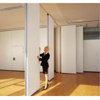 Buy cheap Ebunge wall divider movable acoustic wall floor to ceiling partition wall Manufacturer  OEM Service from wholesalers