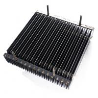 Buy cheap ≥1.0um Thickness Titanium Electrode Group For Fruit And Vegetable Washing Machine product