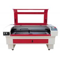 Buy cheap High-speed Laser Fur Cutting Machine / Coil 100W / Single Head Laser Machine from wholesalers