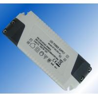 Buy cheap 72W 27V High Power Constant Current Led Driver , Led Strip Lights Power Supply from wholesalers
