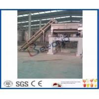 Buy cheap Date Liquid Syrup Manufacturing Plant , 2 - 50T/H Fruit Juice Production Line from wholesalers