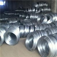 Buy cheap Galvanized Wire Used for Expressway and Construction from wholesalers