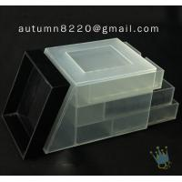 Buy cheap BO (23) small acrylic display boxes from wholesalers