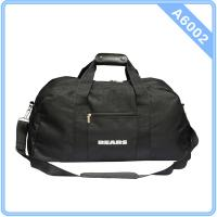 Buy cheap Travel Bag/Duffle Bag, made of 600D Polyester from wholesalers