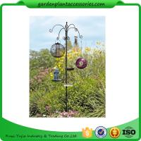 Buy cheap Spray Garden Plant Accessories Bird Feeding Station Sturdy Stand Texture of material Spray from wholesalers