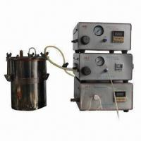 Buy cheap Adjustable Quantitative Spray Machine with Adjustable Height, Can Ensure Uniform Spray Reagent from wholesalers