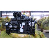Buy cheap Cummins Diesel Engine 145HP 6CTA8.3-C145 excavator diesel engine from wholesalers