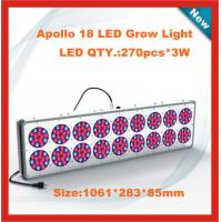 Buy cheap online shopping hong kong full spectrum apollo18 led grow lights from wholesalers