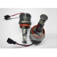 Buy cheap 8000K E90 / E92 H8 20W BMW LED Angel Eyes WITH Lower Power Consumption from wholesalers