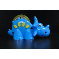 Buy cheap Blue Stationery Plastic Toy Figures With Transparent Tape 11*6.5*5.5cm from wholesalers