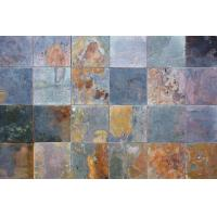 Buy cheap New designed 3D textured background wall tiles from wholesalers