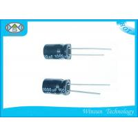 Buy cheap Green Aluminum Electrolytic Capacitors CD293 450V / 10000uF For VCD / Radio from wholesalers