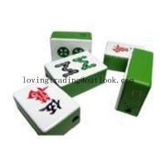 Buy cheap Green crystal mahjong from wholesalers