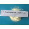 Buy cheap Pharma Grade Testosterone Anabolic Steroid 1- Testosterone - Cypionate White Powder from wholesalers