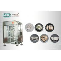 Buy cheap Small Rotary DP12 Single Punch Tablet Machine , Single Tablet Punching Machine from wholesalers
