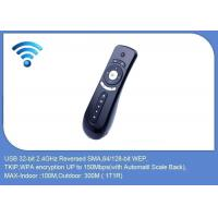 Buy cheap Mini Fly Air Mouse Rii I7 2.4 G Remoto Sem Fio Combo Built In 6 Axis Para Pc / Android Tv Box from wholesalers