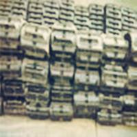Buy cheap Competitive Price Rubber Track for Kubota Combine Harvester from wholesalers