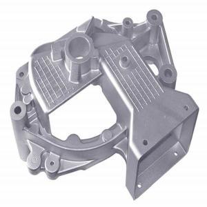 Buy cheap Powder Coating Precision CNC Machining Services , Aluminum Cnc Service product