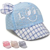 Buy cheap Baby Hat Baby Boy Caps Summer Hats For Boy Infant Sun Hat With Ear Beanies Accessories  color:blue from wholesalers