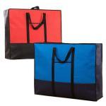 Buy cheap Nonwoven  Fabric Blanket Storage Bags Waterproof Moistureroof 70x60x23 cm from wholesalers