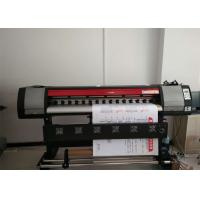 Buy cheap Enjet 16s Model Sublimation Printing Machine For Indoor / Outdoor Easy Operation from wholesalers