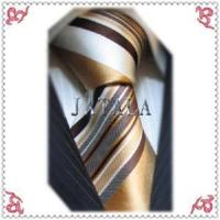 Buy cheap 100% Silk Woven Neckties (WP_021) from wholesalers